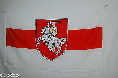 Belarus Pogonya Chase Knight Vityaz - Apedes Flags and Banners