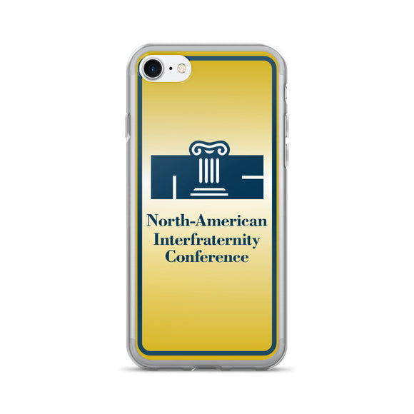 North-American Interfraternity Conference iPhone 7/7 Plus Case