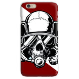 Diver Down Phone Case - Apedes Flags and Banners