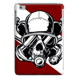 Diver Down Tablet Case - Apedes Flags and Banners