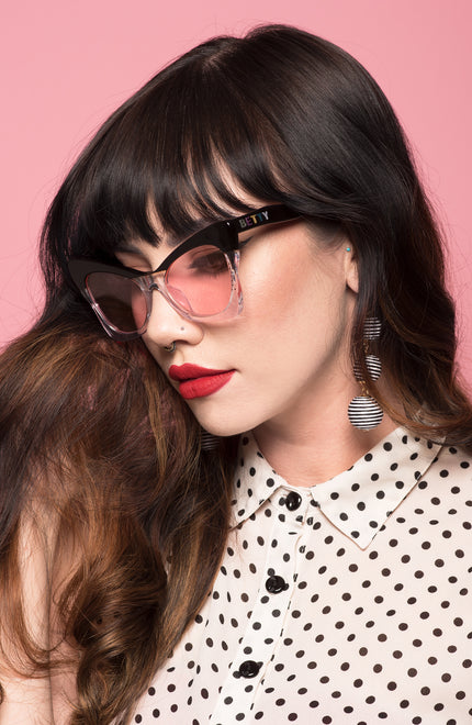 Eyewear by A Fashion Nerd