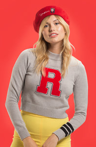 Riverdale Varsity Sweater