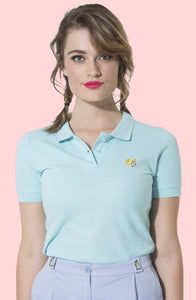 Betty Polo Tee