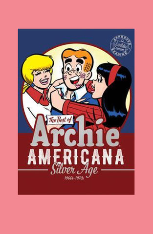 Best of Archie Americana – Silver Age