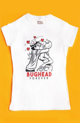 Bughead Forever Tee