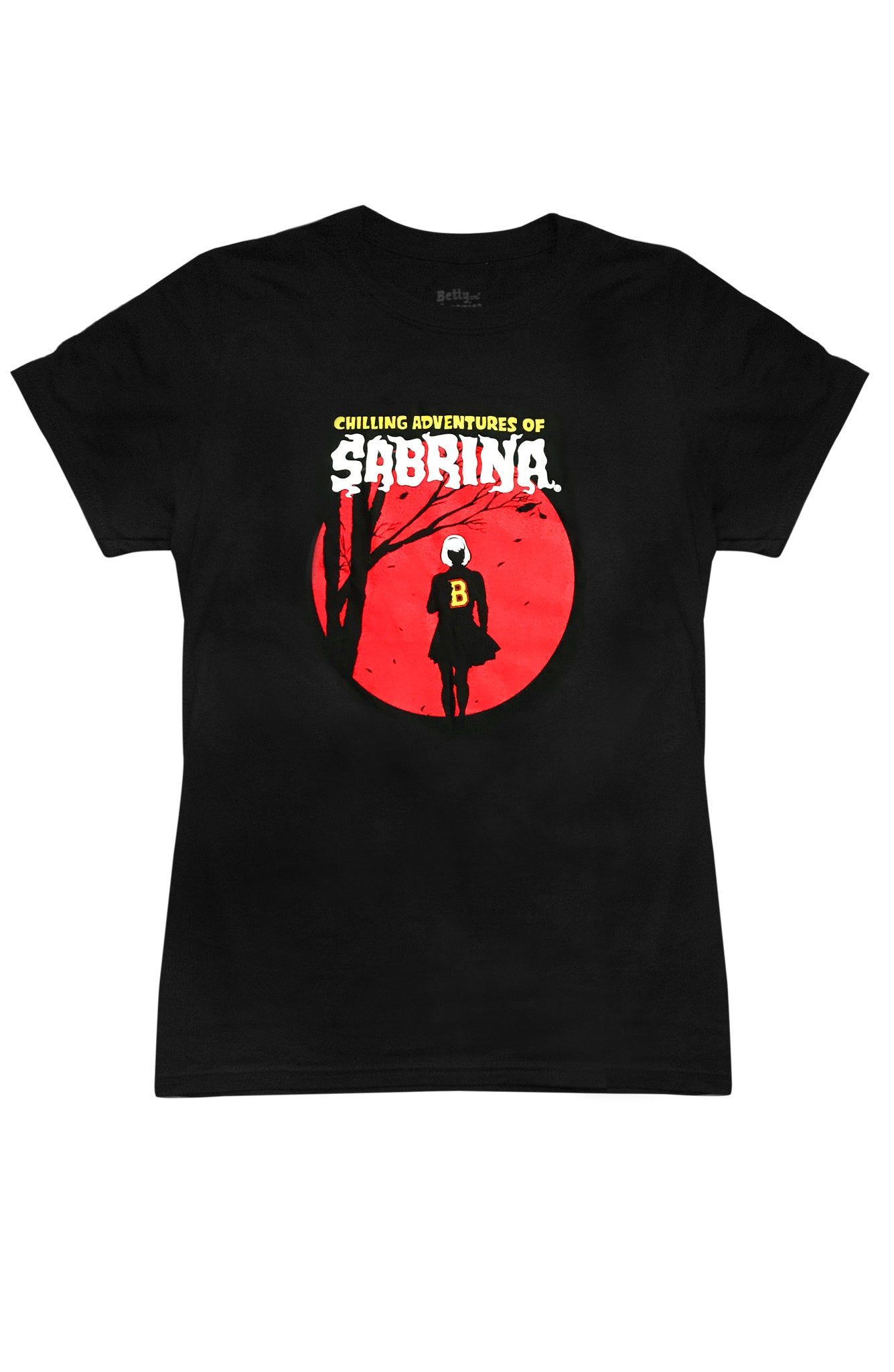 Chilling Adventures of Sabrina Tee - Unisex