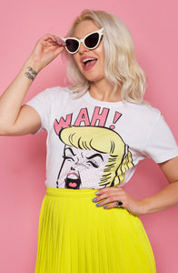 Pop Art Betty Tee