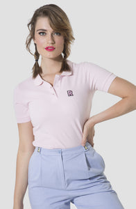 Riverdale Polo Tee