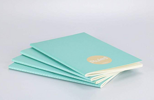 MILIKO A5 ESSENTIAL SERIES SOFTCOVER NOTEBOOK(COLLEGE RULED)[20PCS,60PCS,80PCS]