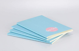 MILIKO A5 ESSENTIAL SERIES SOFTCOVER NOTEBOOK(DOT GRID)[20PCS,60PCS,80PCS]