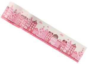 MILIKO COLLECTION WASHI TAPE SET [FREE]