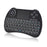 Adesso SlimTouch™ 4040 – Wireless Illuminated Keyboard with Built-in Touchpad