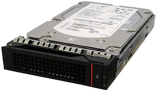 "Lenovo ThinkSystem 3.5"" 4TB 7.2K SAS 12Gb Hot Swap, Advanced format 512n HDD, Serial Attached SCSI 3"