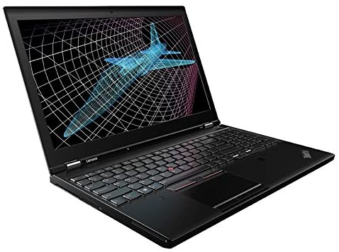 "Lenovo ThinkPad P50 Notebook, Intel Core-i7 6820HQ 2.7 to 3.6GHz (4 Core, 8 Thread), 32GB DDR3 Ram, 512Gb SSD, No Optical, GbLan, Intel HD Graphics 530, Nvidia Quadro Graphics, 15.6"" Wide Screen LED Anti Glare, 3840x2160) 4K Res,  WiFi  AC, Bluetooth, ..."