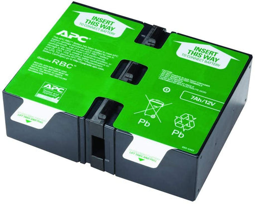 APC Replacement Battery Cartridge # 123