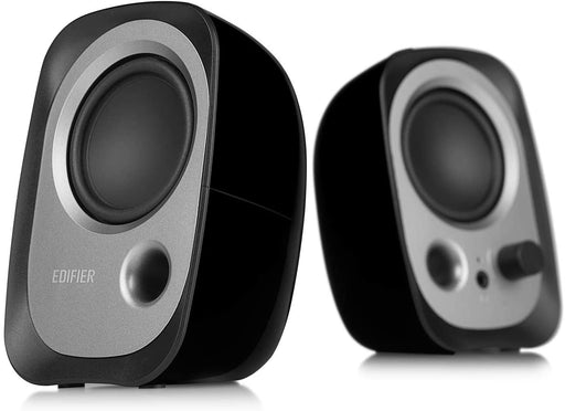 Edifier R12U 2.0 USB Power speakers BLACK  colour -- 30 day TTE.CA Warranty