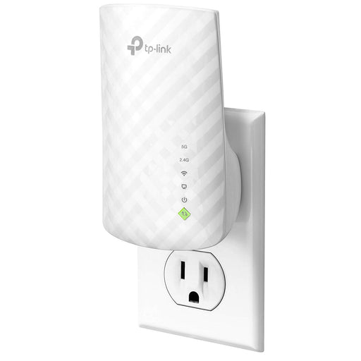 TP-Link WiFi Range Extender RE200