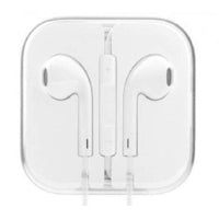 High Quality iPhone EarBuds -- 30 Day TTE.CA Warranty
