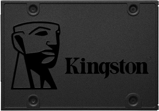 "Kingston Digital A400 SSD 960GB SATA 3 2.5"" Solid State Drive -- 3 Year Kingston Warranty"