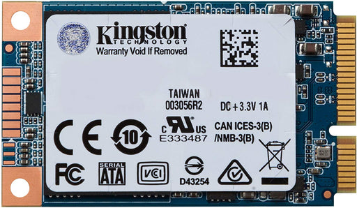 Kingston UV500 SSD mSATA