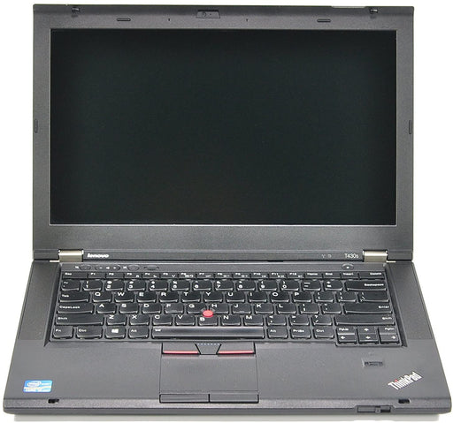 "Lenovo T430 ThinkPad Notebook, Intel Core-i5 3320m 2.6 to 3.3Ghz, 4Gb DDR3 Ram, 128Gb SSD, DVD-Rw, Intel HD Graphics 4000, 14"" LED Wide Screen, 1600X900 Res, GbNic, 34mm Express Card Slot, 2x USB2, 2x USB3, WiFi, WebCam, FP Reader, VGA, Mini DP++, Blue..."
