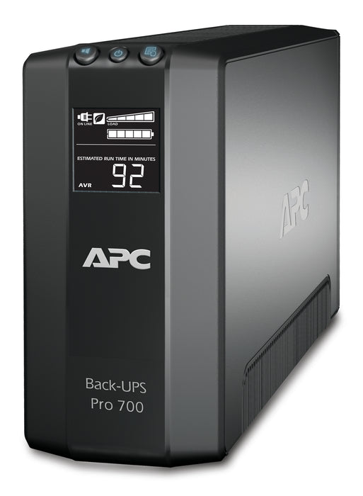 APC Power-Saving Back-UPS Pro 700 BR700G
