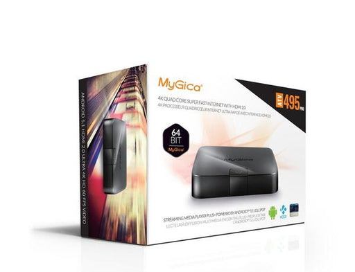 MyGica ATV-495PRO Android 5.1 TV Box
