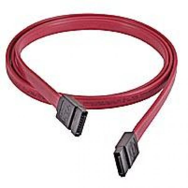 "18"" SATA CABLE STRAIGHT"