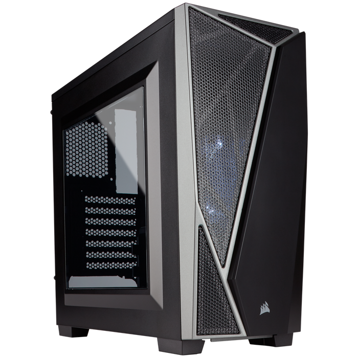 CORSAIR Carbide SPEC-04 Mid-Tower Gaming Case