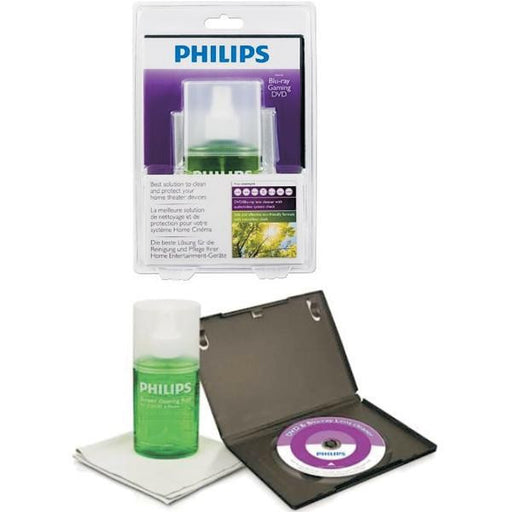 PHILIPS LCD/PLASMA CLEANER KIT (K-SVC4255G)