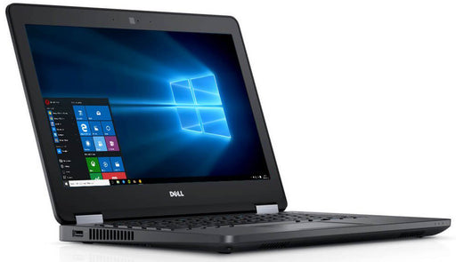 "Dell Latitude E5270 Notebook, Intel Core i5-6300U 2.4 to 3.0Ghz, 16Gb DDR4 Ram, 128Gb SSD, No Optical, 12.5"" Wide TOUCH Screen, GbNic, USB3/2, WebCam, Windows 10 Pro -- 1 Year TTE.CA  Hardware Warranty -- 30 Day Battery Warranty"
