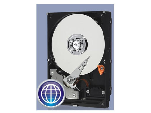 WD Blue 1TB Desktop Hard Disk Drive - 7200 RPM SATA 6Gb/s 64MB Cache 3.5 Inch -- 2 Year WD Warranty -- 30 Day TTE.CA Warranty
