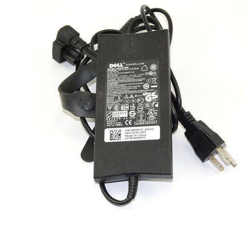 ORIGINAL DELL 90WATT AC/ADAPTOR -- 1 Year Limited TTE.CA Warranty