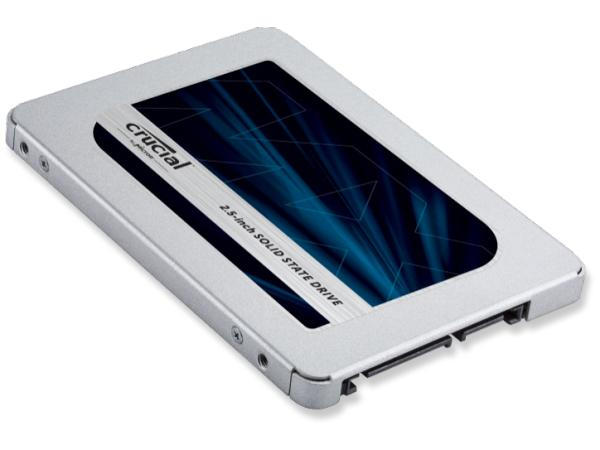 CRUCIAL MX500 250GB SATA 2.5 INCH 7MM