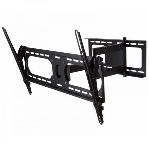 "37""-80"" Large Tilt & Swing Flat Screen TV Wall Bracket - AVF"
