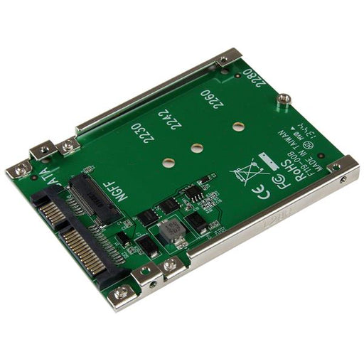 M.2 SSD to 2.5in SATA Adapter Converter