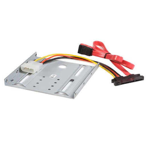 ADAPTER TO MOUNT 2.5 inch SATA HDD IN 3.5 inch BAY