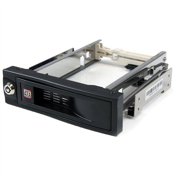 "5.25"" Trayless SATA Hot Swap Drive bay"