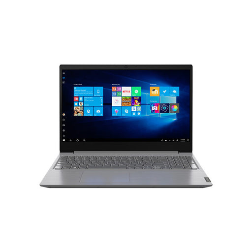 "Lenovo V15-ADA Notebook, AMD Athlon Gold 3150U (2C / 4T, 2.4 to 3.3GHz, 1MB L2 / 4MB L3) , 8Gb DDR4 Ram, 128G NVME SSD, (Open 2.5"" sata slot), WLAN 11ac, 2x2 + Bluetooth BT5.0, Ports: 1x USB2.0, 2x USB3.1 Gen1, 1x HDMI 1.4b, 1x Card reader, 1x head/mic..."