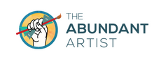 Artist Stephie Jones featured on The Abundant Artist