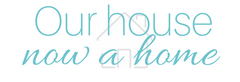 Our House Now a Home features Beach Daze by Stephie Jones
