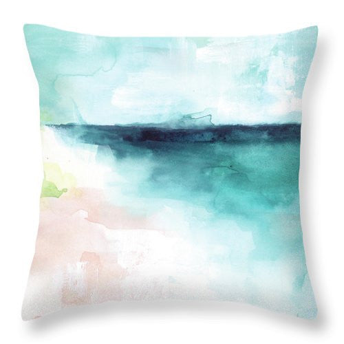 Throw Pillow - All Is Calm