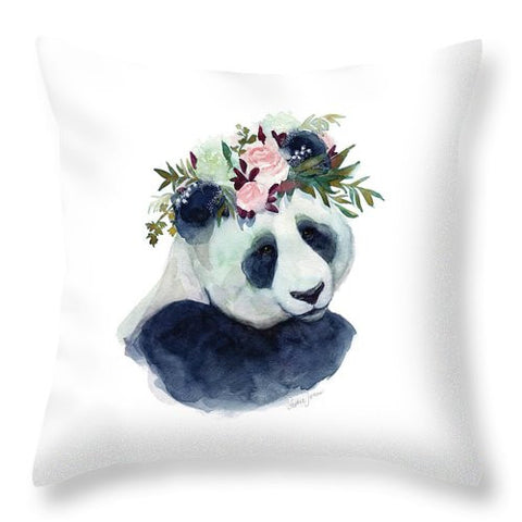 Throw Pillow - Cherry Blossom