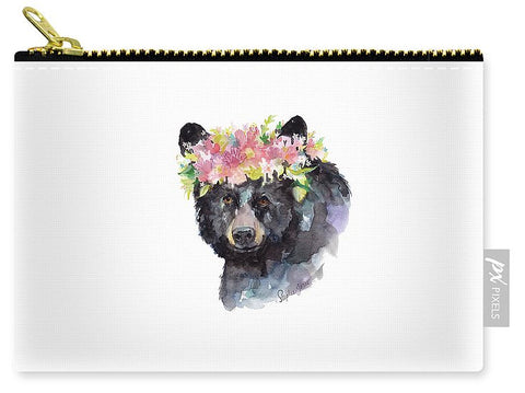 Carry-All Pouch - Mama Bear