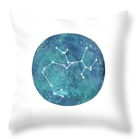 Throw Pillow - Sagittarius