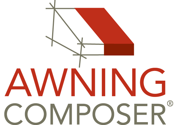 Amazing Awning Composer | Awning Visualization Software