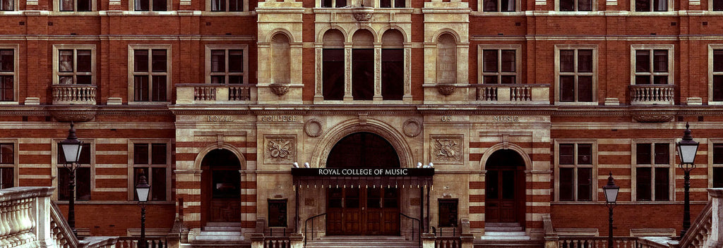 The Royal College of Music Student Sponsorship 2016/17: Joley's Final Blog