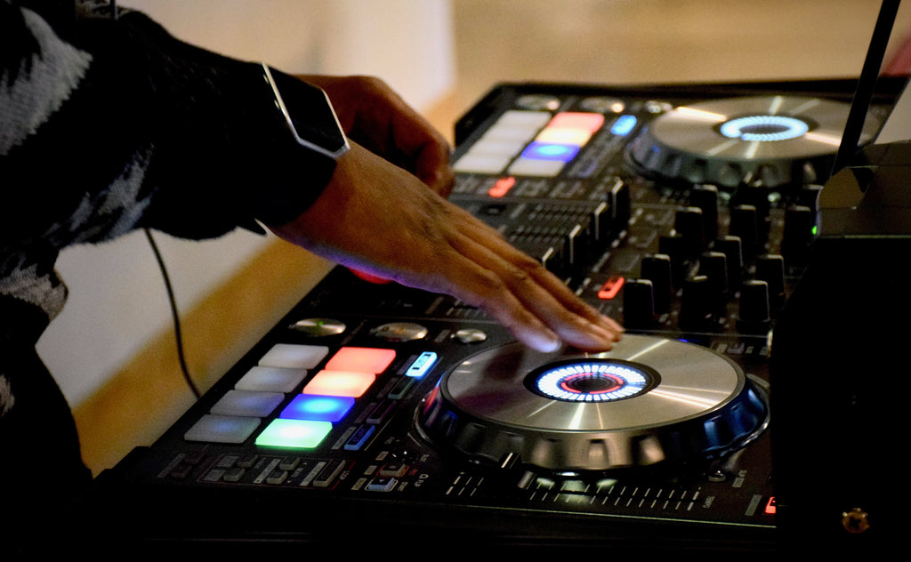 Calling All DJs - DJ Studio Options Here At Bell!