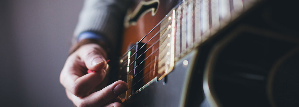 Our New Guitar Service And Everything You Need To Know About It.