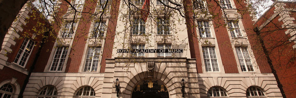 Royal Academy of Music Student Sponsorship
